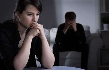 Las cinco causas más comunes por las que los hombres se alejan