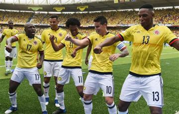 Selección Colombia a demostrar ante Camerún de qué está hecha
