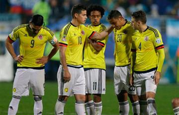 Selección Colombia: Posible alineación para enfrentar a Camerún