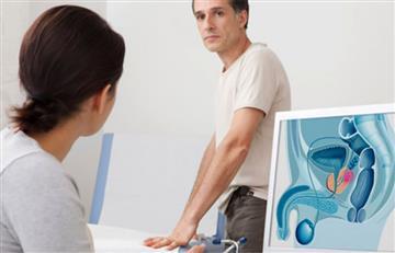 YouTube: ¿Cuáles son las señales de cáncer de próstata?
