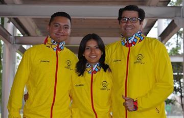 19 deportistas representarán a Colombia en los Juegos Sordolímpicos