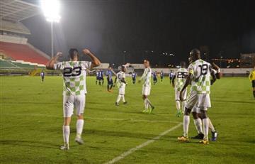 Boyacá Chicó se coronó campeón del Torneo Águila