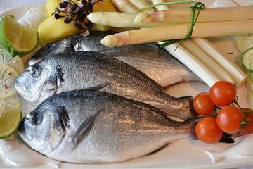 ¿Colombia consume pescado de espuma?