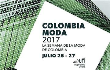 Colombiamoda 2017: Tendencias y negocios llegan a Medellín