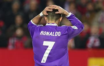 Cristiano Ronaldo es denunciado por defraudar 14,7 millones de euros