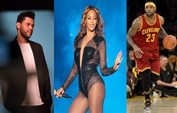 Estas son las celebridades más ricas del 2016, según la revista Forbes