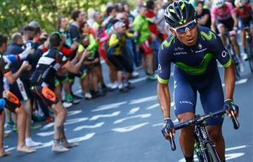 Nairo: Movistar Team nombra a sus posibles gregarios en el Tour
