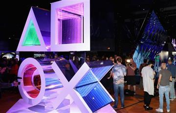 Sony y los tráilers de los nuevos juegos para PlayStation