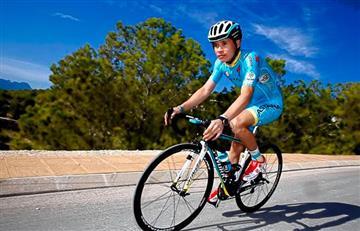 'Superman' López, tremendo en la Vuelta a Suiza, logra top 10