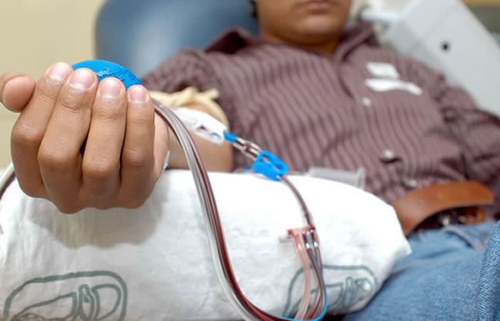 Tenga en cuenta estas cinco recomendaciones al momento de donar sangre