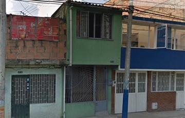 Bogotá: Hallan el cadáver de un hombre que 'llevaba año y medio en su casa'