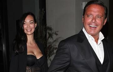 Luis Miguel: ¿Mantiene una relación con una stripper?