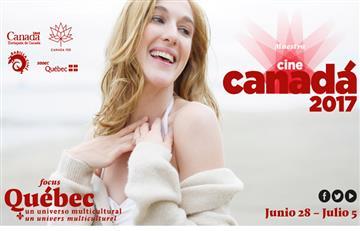 Muestra de Cine de Canadá en las salas colombianas