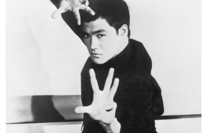 Bruce Lee: Revelan video de la única pelea 'real' de él