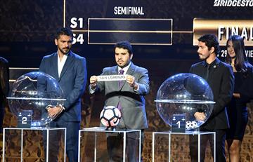 Copa Sudamerciana: Así jugarán los equipos colombianos