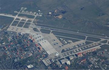 EE.UU: Hombre armado provoca cierre preventivo en base aérea
