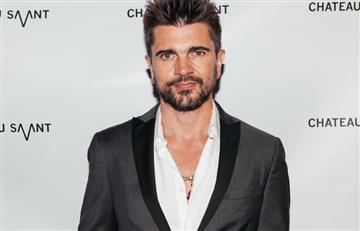 Juanes será entrenador en el reality La Voz España