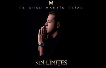 Martín Elías: Piratas lanzaron primero 'Sin Límites'