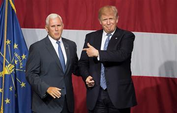 Vicepresidente Mike Pence viajará a Colombia en agosto