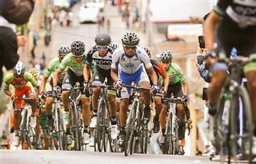 Atención: Se cancela la Vuelta a Boyacá