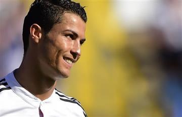 """Cristiano Ronaldo: """"Me voy del Madrid, no hay nada qué hacer"""""""