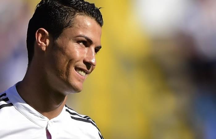 Cristiano Ronaldo: 'Me voy del Madrid, no hay nada qué hacer'