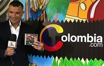 Juan Carlos Coronel lanza su álbum 'Lenguaje Universal'