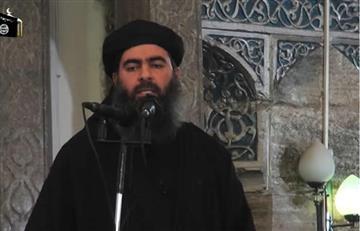 Líder del Estado Islámico habría muerto en bombardeo ruso