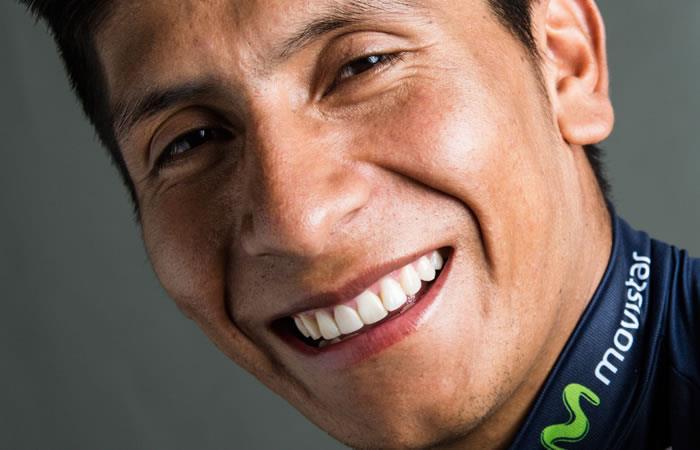 Nairo Quintana: 'Ganar el Tour de Francia es mi obligación'