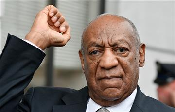 Billy Cosby: Anulan juicio en su contra acusado por agresión sexual