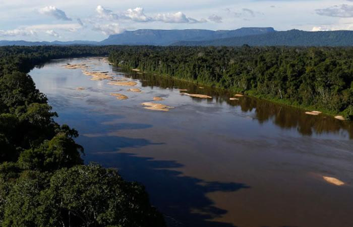 Científicos: Así será la inminente destrucción de la cuenca del Amazonas