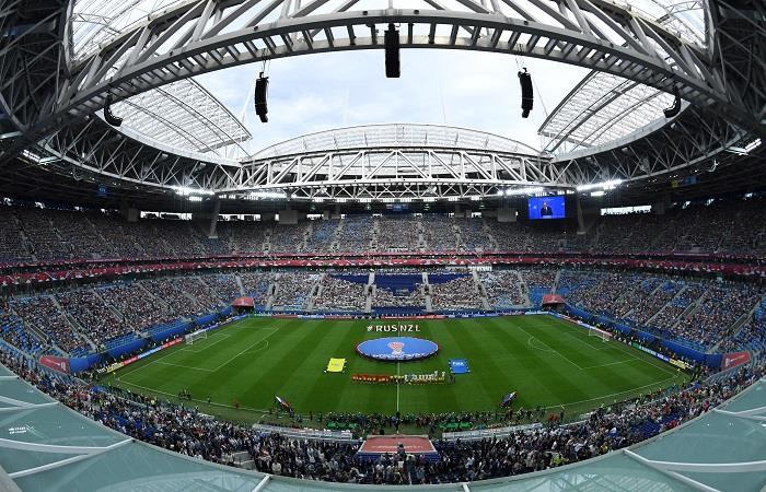 Copa Confederaciones: ¿Cuándo se jugarán los partidos?