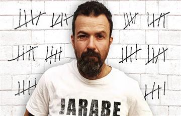 Jarabe de Palo: ¿Cuándo será su concierto en Colombia?