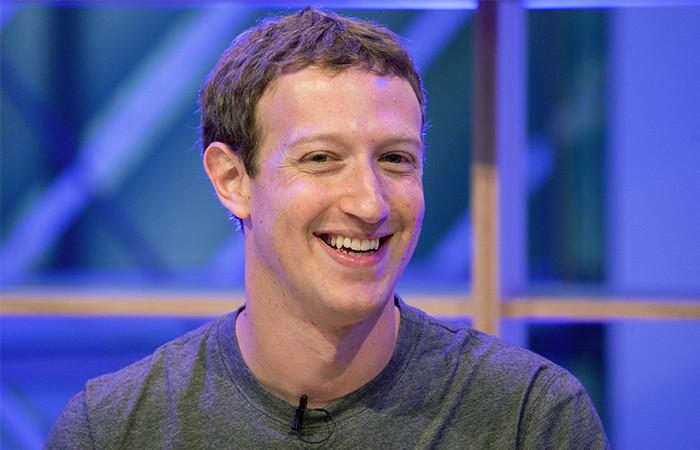 Mark Zuckerberg: Este es el único requisito que pide para trabajar en Facebook