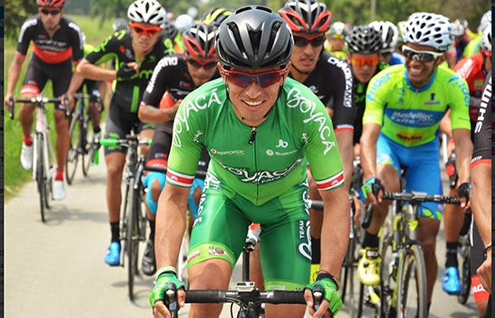 Reconfirman fecha para la Vuelta a Boyacá