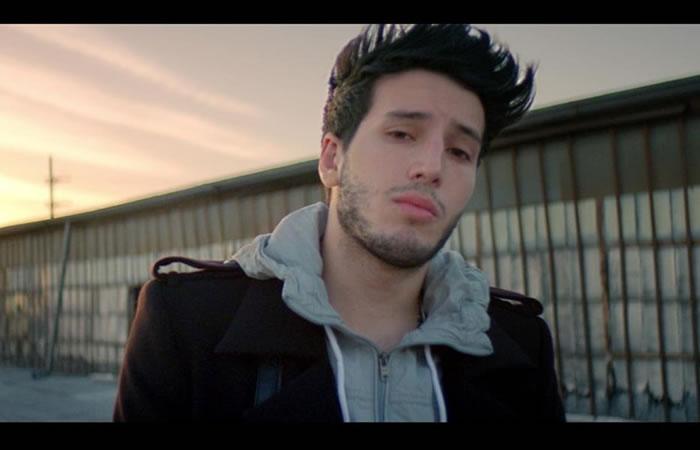 Sebastián Yatra lanza su sencillo 'Devuélveme el corazón'. Foto: Youtube