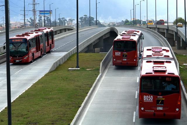 TransMilenio: ¿Cómo funcionan las nuevas rutas fáciles?