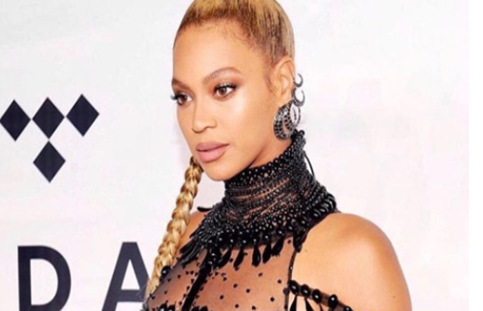 Beyoncé dio a luz a sus gemelos