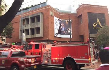 Centro Comercial Andino: Tres personas muertas y diez heridos deja explosión