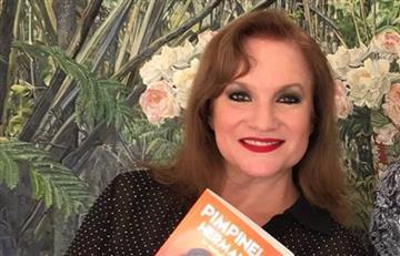 Lucía Galán cantante de Pimpinela reveló dolorosa experiencia sexual