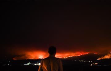 Portugal decreta tres días de luto nacional por las víctimas del incendio