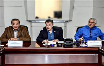 Santos ofrece 100 millones de recompensa por información de culpables de atentado