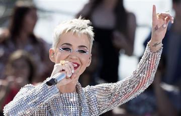 Twitter felicita a Katy Perry por llegar a los 100 millones de seguidores
