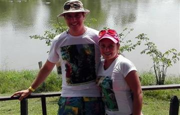 """""""Mi vida no va a tener sentido"""", esposo de una de las víctimas del Andino"""