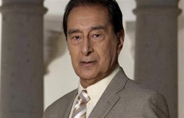 Muere el actor mexicano Antonio Medellín a los 75 años