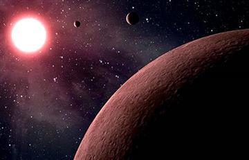 Nasa: Importante hallazgo de 10 planetas que podrían albergar vida