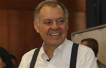 Alejandro Ordóñez tendría como fórmula vicepresidencial a un pastor