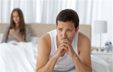 Cinco razones por las que dejarlos con dolor en los genitales NO es bueno