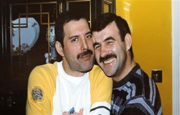 Freddie Mercury: Revelan fotos del cantante junto a su última pareja