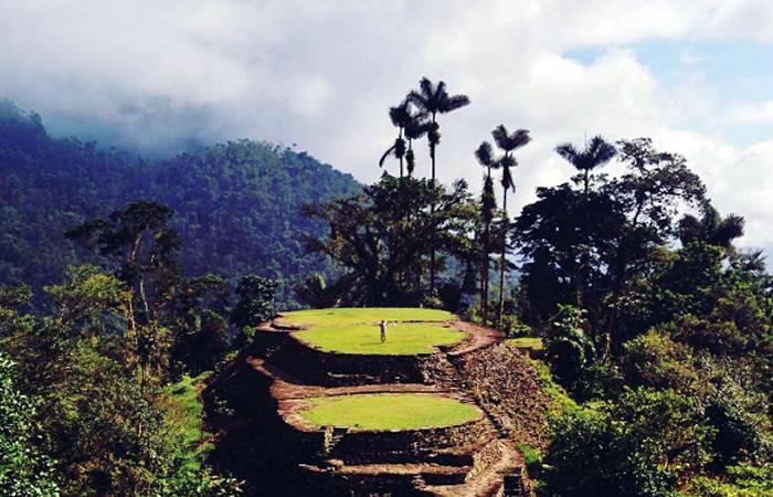 La Sierra Nevada de Santa Marta y sus curiosidades
